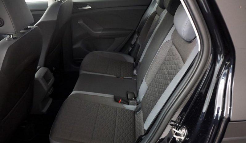 Volkswagen T-Cross 1.0 TSI Style Lage KM Navi vol