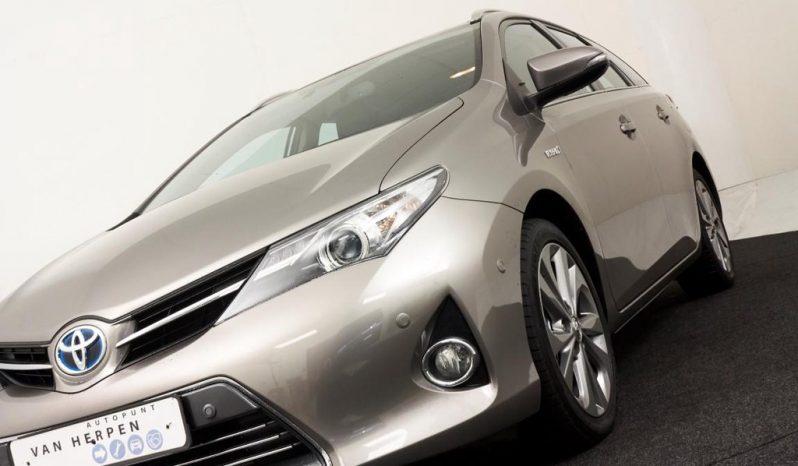 Toyota Auris Touring Sports 1.8 Hybrid Executive Navi Camera vol
