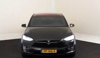 Tesla Model X 75D Base 4% bijtelling vol