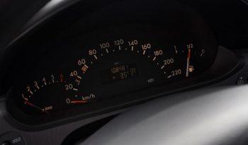 Mercedes-Benz A-Klasse 140 Elegance vol