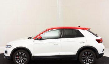 Volkswagen T-Roc 1.5 TSI Sport vol