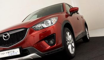 Mazda CX-5 2.0 GT-M 4WD vol